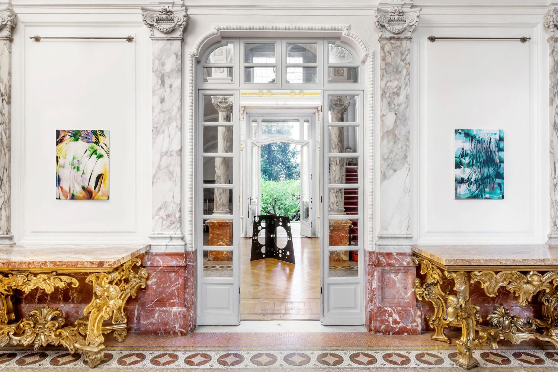 Istituto Svizzero, Rome — © Manon Wertenbroek