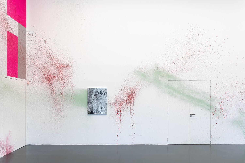 Istituto Svizzero, Milan — © 2018, Manon Wertenbroek