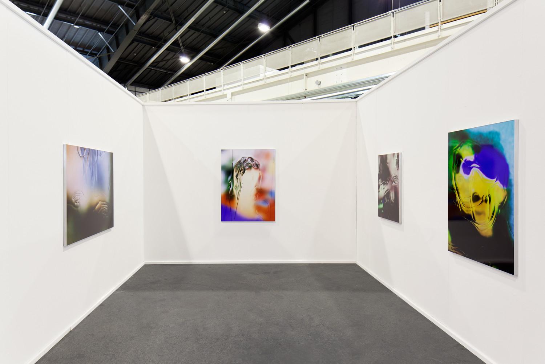 Swiss Art Awards, Basel — © 2017, Manon Wertenbroek